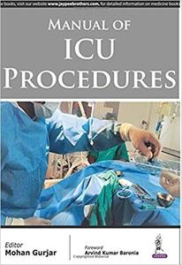 Manual of ICU Procedures (Repost)