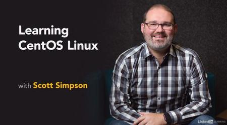 Learning CentOS Linux