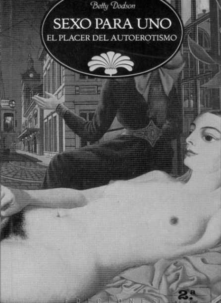 [E-book] Betty Dodson  - Sexo para uno