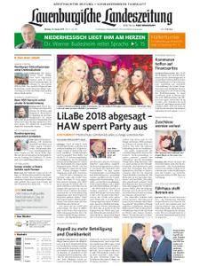 Lauenburgische Landeszeitung - 15. Januar 2018
