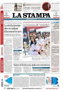 La Stampa Torino Provincia e Canavese - 1 Febbraio 2018