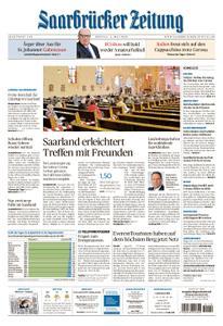 Saarbrücker Zeitung – 04. Mai 2020