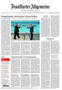 Frankfurter Allgemeine Zeitung F.A.Z. - 28. April 2018