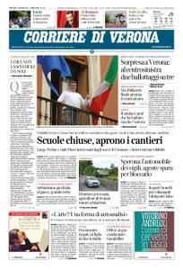 Corriere di Verona – 11 giugno 2019