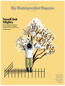 The Washington Post Magazine - 20 September 2020