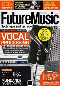 Future Music - May 2018
