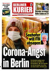 Berliner Kurier – 28. Februar 2020