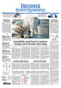 Dresdner Neueste Nachrichten - 07. April 2018