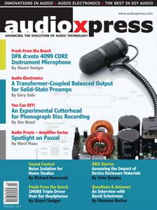 audioXpress - February 2019