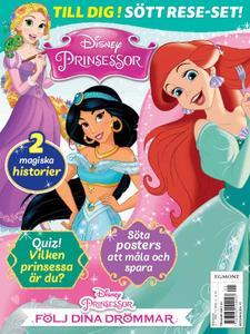 Disney Prinsessor – januari 2020