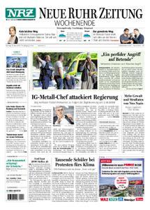 NRZ Neue Ruhr Zeitung Essen-Postausgabe - 16. März 2019