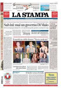 La Stampa Torino Provincia e Canavese - 2 Febbraio 2018