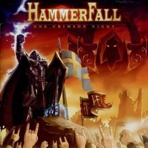 HammerFall - One Crimson Night (2003) APE