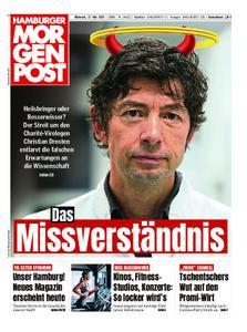 Hamburger Morgenpost – 27. Mai 2020