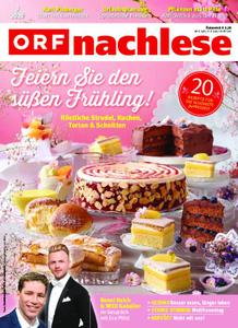 ORF nachlese – Februar 2020