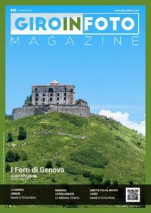 Giroinfoto - Agosto 2020