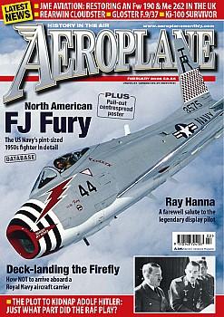 Aeroplane Monthly - February 2006