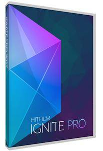 FXhome Ignite Pro 2.1.7331 (x64) for OFX / Adobe AfterFX & Premiere Pro / Avid