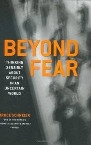 Bruce Schneier - Beyond Fear