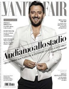 Vanity Fair Italia – 24 giugno 2018