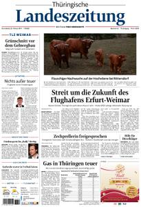 Thüringische Landeszeitung – 23. Februar 2019