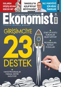 Ekonomist – 08 Temmuz 2019