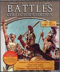 Great Battles Collector's Edition (1997)