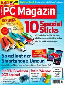 PC Magazin - März 2021