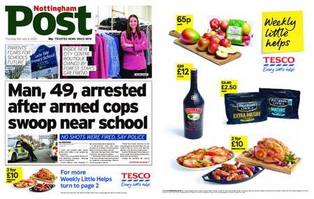 Nottingham Post – February 06, 2020