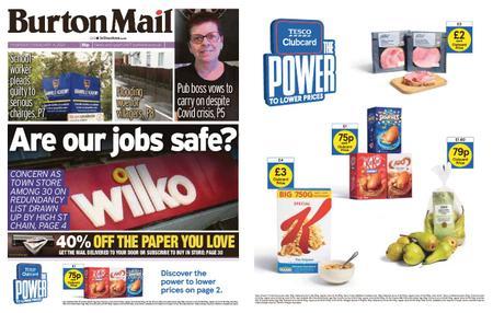 Burton Mail – February 04, 2021