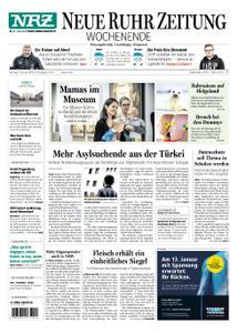 NRZ Neue Ruhr Zeitung Essen-Postausgabe - 12. Januar 2019
