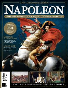All About History - Napoleon (1st Edition, 2019)