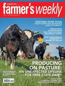 Farmer's Weekly - 23 March 2018