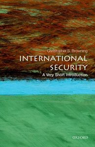 International Security: A Very Short Introduction (repost)