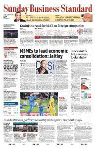 Business Standard - February 4, 2018