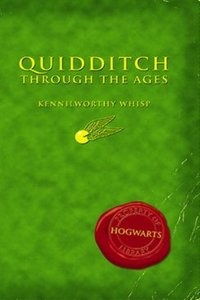J.K.Rowling - Quidditch Through The Ages