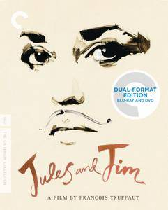 Jules and Jim (1962) [The Criterion Collection]