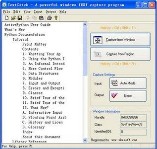 TextCatch v2.7.16.1