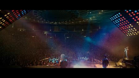 Bohemian Rhapsody (2018) [4K, Ultra HD]