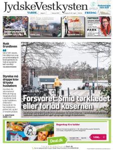 JydskeVestkysten Varde – 07. februar 2020