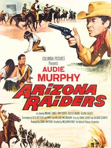 Arizona Raiders (1965)