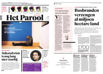 Het Parool – 16 november 2019