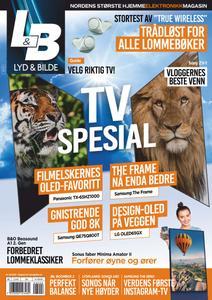 Lyd & Bilde - august 2020