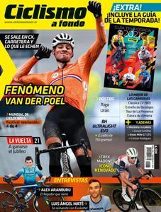 Ciclismo a Fondo - marzo 2021