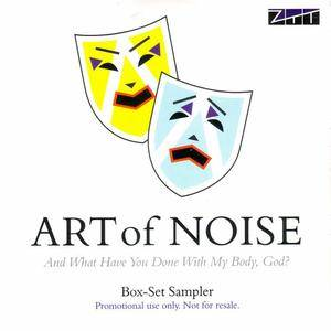 Art Of Noise - And What Have You Done With My Body, God (Box Set Sampler) (2006) {ZTT} **[RE-UP]**