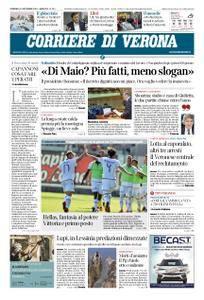 Corriere di Verona – 23 settembre 2018