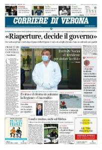 Corriere di Verona – 19 aprile 2020