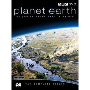 BBC - Planet Earth (2006)