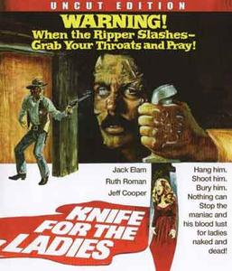A Knife for the Ladies (1974)