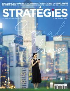 Stratégies - 03 mai 2018